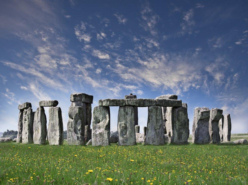 Les 25 monuments les plus mystérieux au monde Monume10