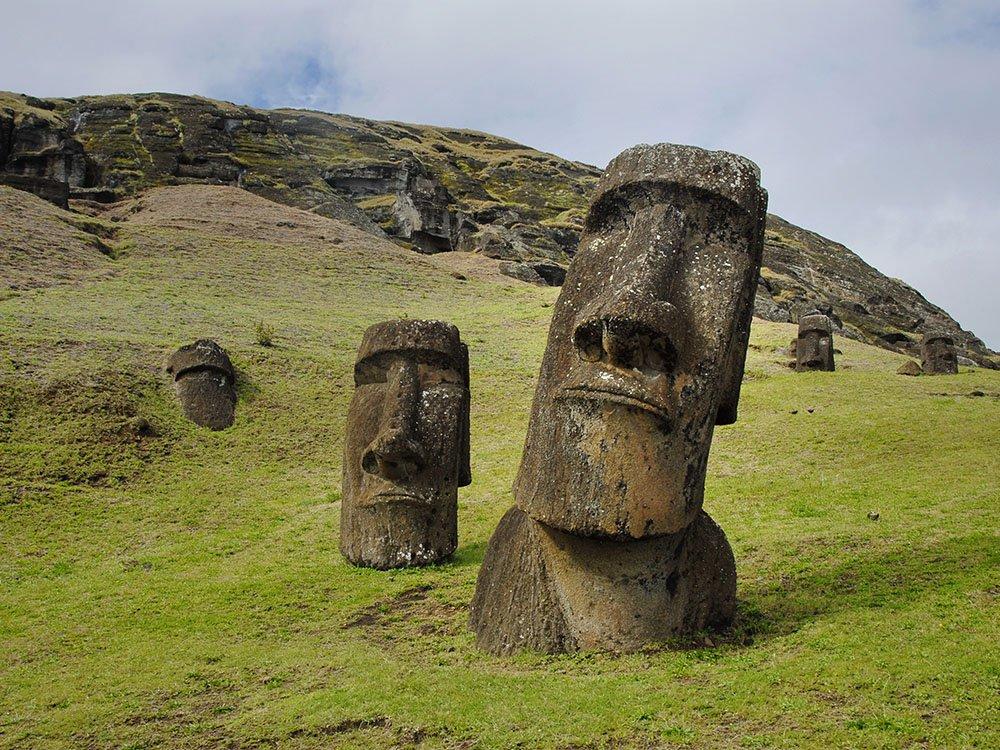 Les 25 monuments les plus mystérieux au monde Monume11