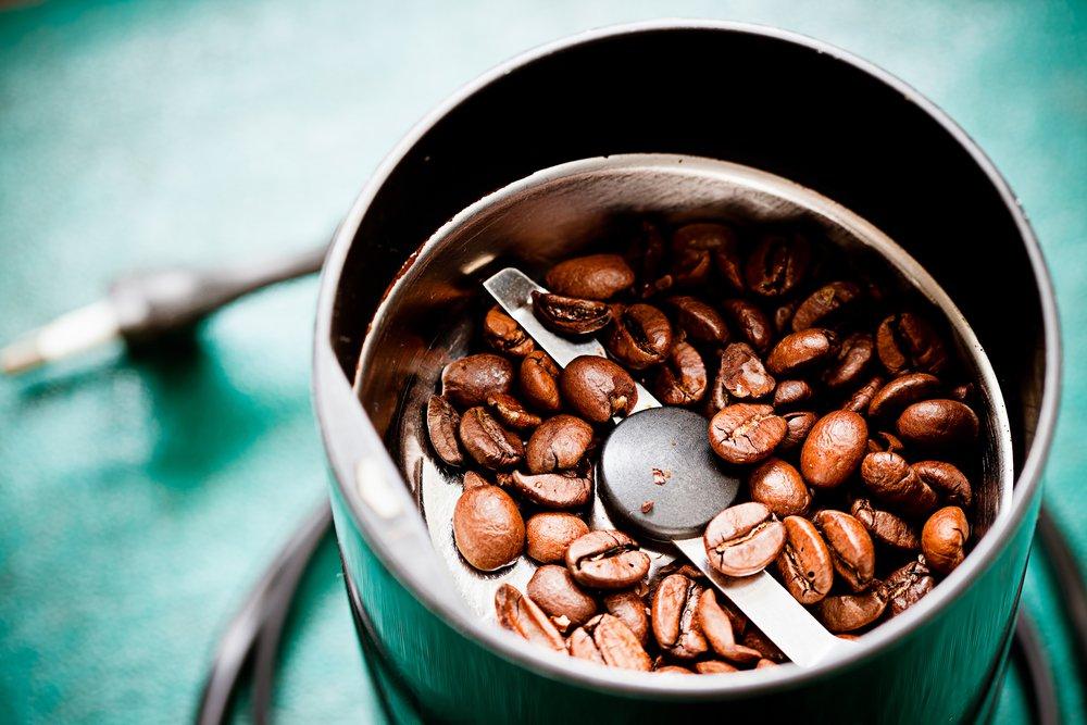 Erreurs courantes lorsque vous préparez du café Moudre10