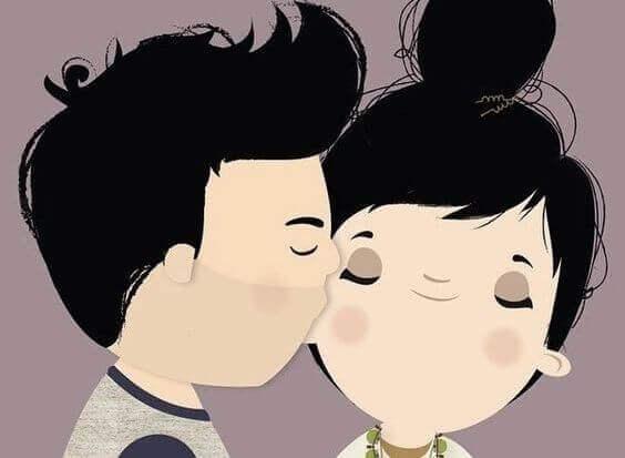 Il est facile de vivre une belle relation de couple, si tant est que l'on sache comment faire Pareja13