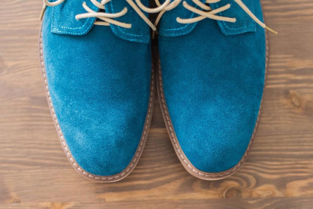 10 trucs astucieux pour nettoyer tous les types de chaussures Soulie12