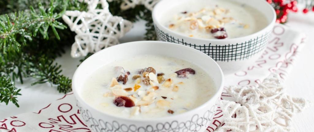 Qui a dit que la soupe ne convenait pas aux grandes occasions ? Certainement pas nous. Tour d'horizon de nos plus belles recettes de fêtes. Soupes10