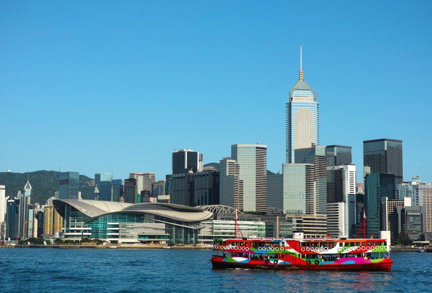 Hong Kong: 7 sites mythiques à couper le souffle Star_f10