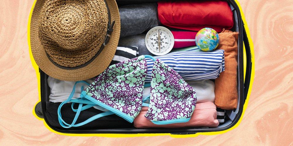 Comment faire sa valise à la japonaise pour gagner de la place ? Valise10
