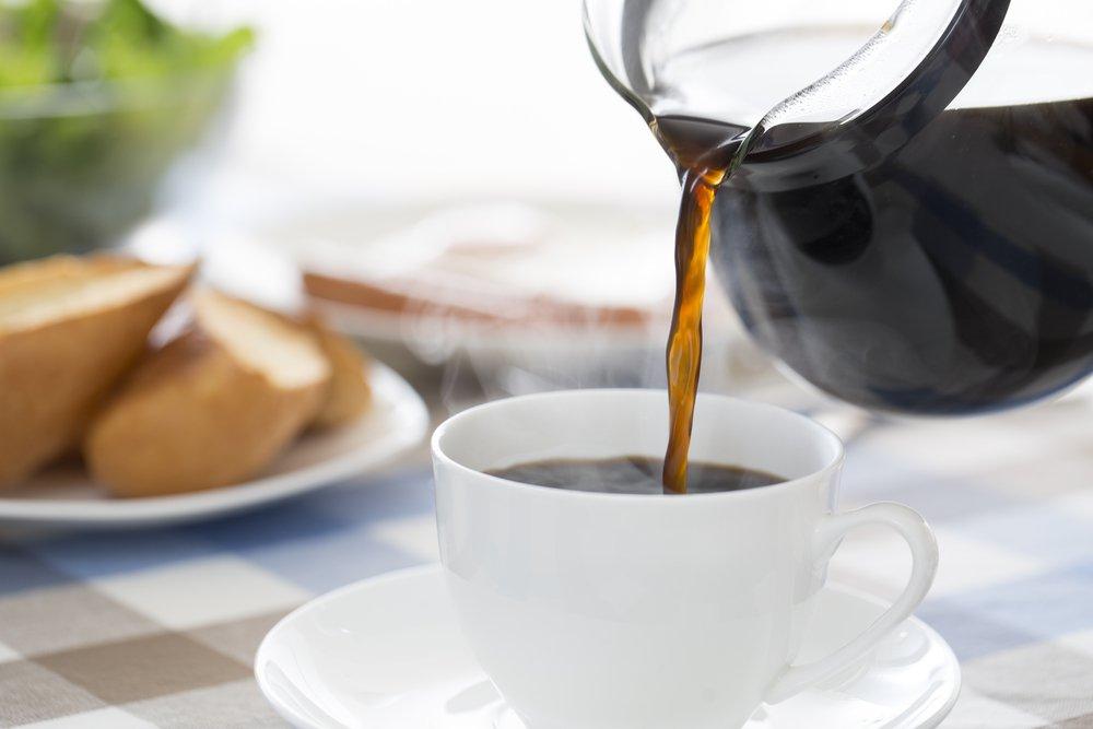 Erreurs courantes lorsque vous préparez du café Verser10