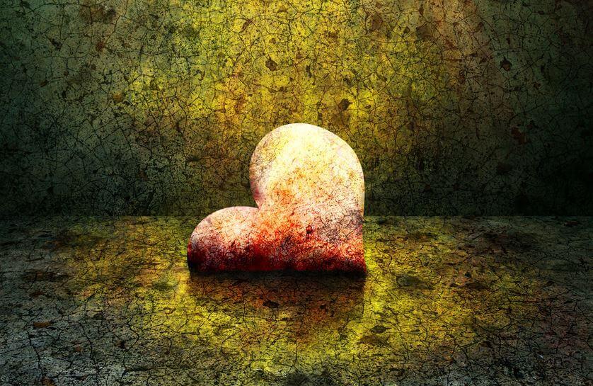Le véritable amour ne naît pas, il se construit Voleus10