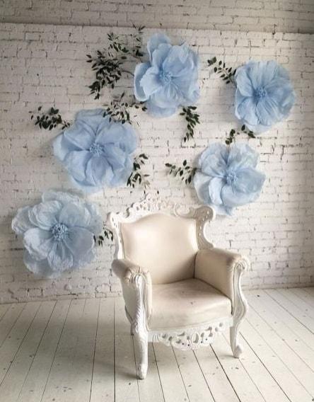 Comment faire des fleurs en papier géantes pour décorer votre événement Webp_n11