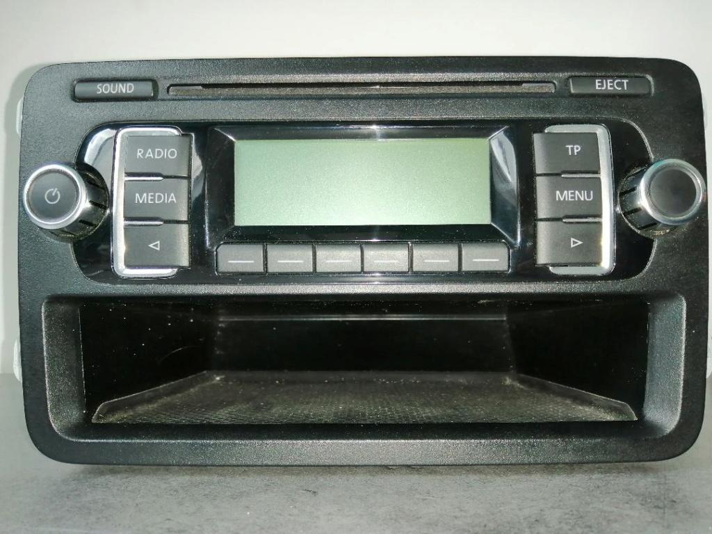 vend autoradio d'origine RCD210 Thumbn15