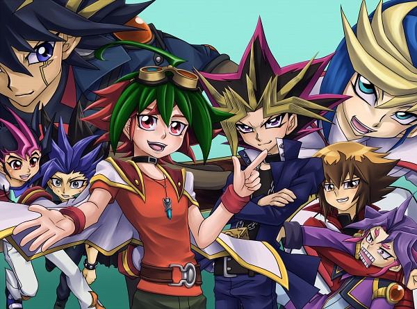 ألعاب يوغي يو & Yu-Gi-Oh! Games