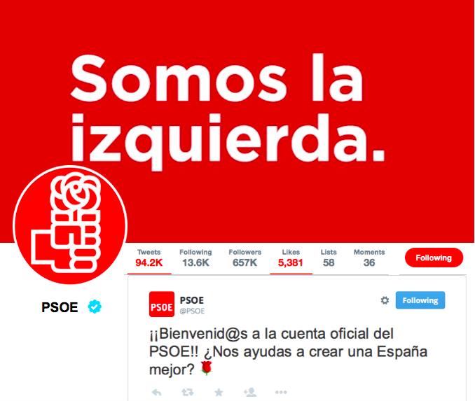 PSOE - Twitter Captur14