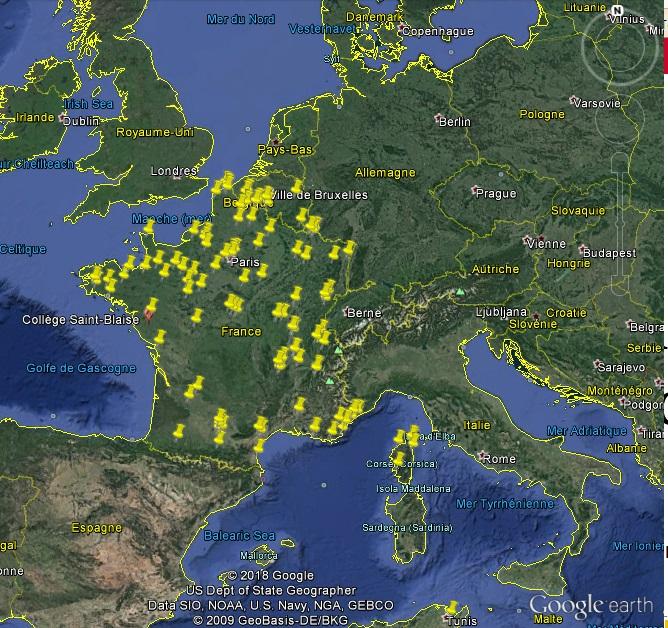 Franche-Comté: les membres de cette région - Page 3 C97310