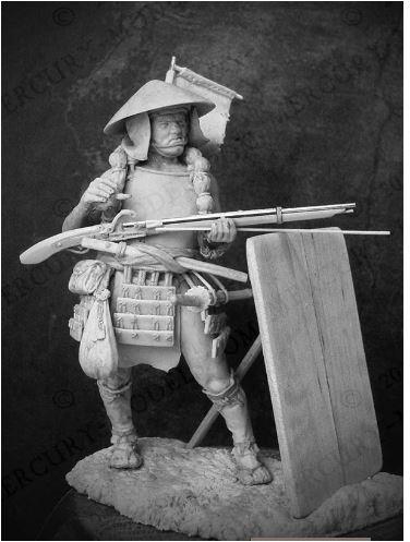 ASHIGARU Ashiga13