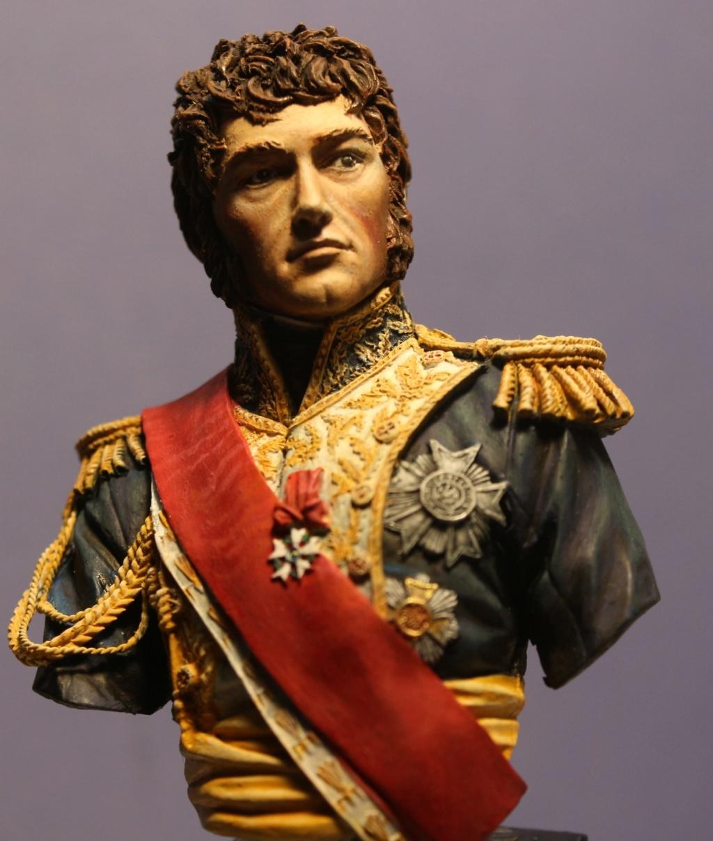 Buste SOULT d'Alexandros Forum111