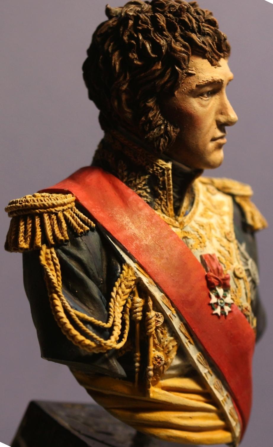 Buste SOULT d'Alexandros Forum311
