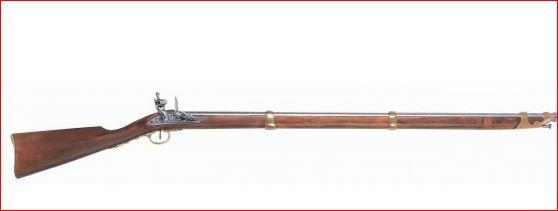 """Inkerman 1854 : 1er grenadier guards""  version 1 à version 3 Fusil_14"
