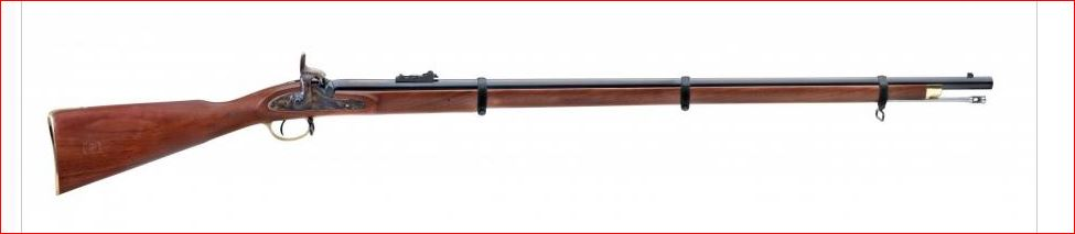 """Inkerman 1854 : 1er grenadier guards""  version 1 à version 3 Fusil_15"
