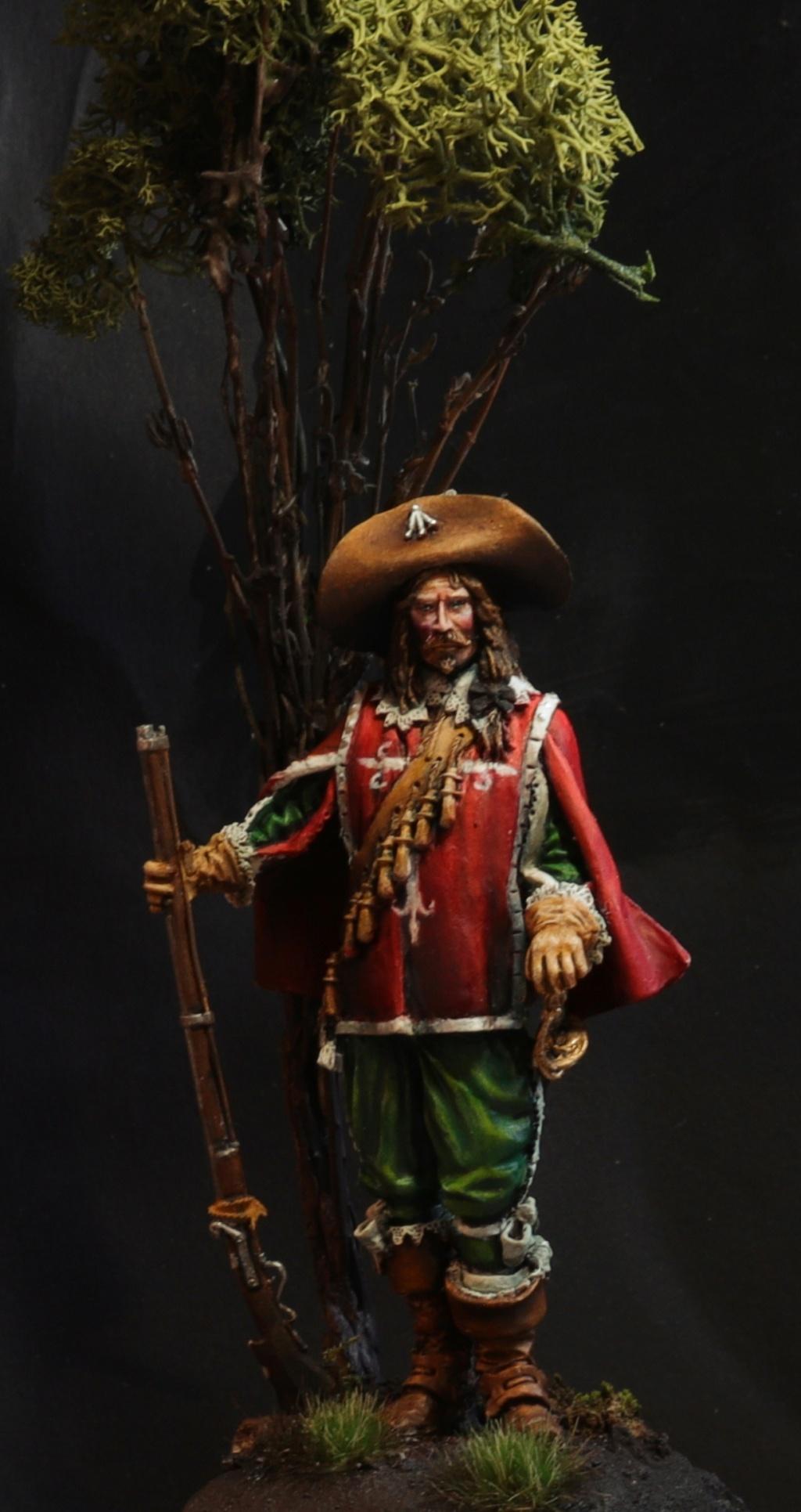 Mousquetaire du cardinal Mousqu11
