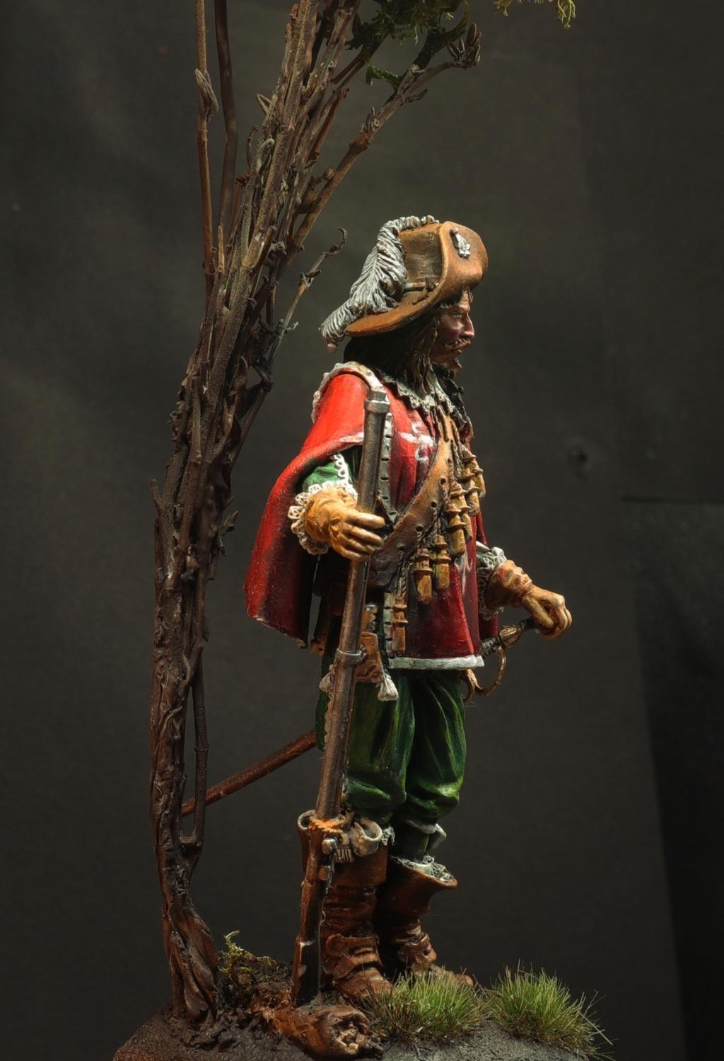 Mousquetaire du cardinal Mousqu12