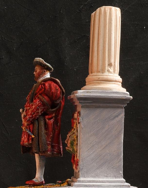 Henri VIII Andrea 54 mn retraillé Profil10