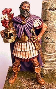 Vitrine de Trajan. Officier Républicain, Guerre d'Espagne 1937. - Page 2 Roi_th10