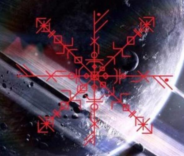 """ Сатурн и Марс "" ( автор Павел Федотов ) Img_2157"