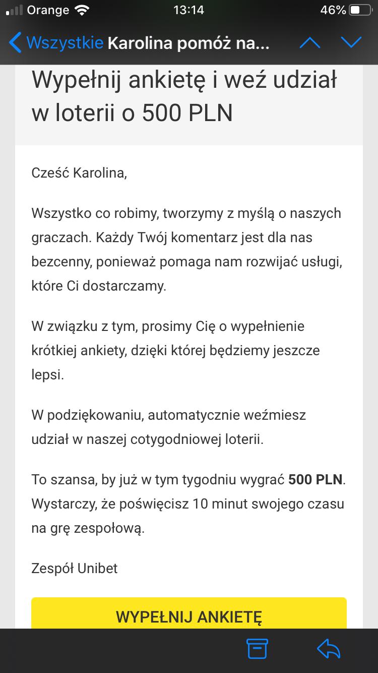 Unibet Kasyno darmowe bonusy - Page 34 35531710
