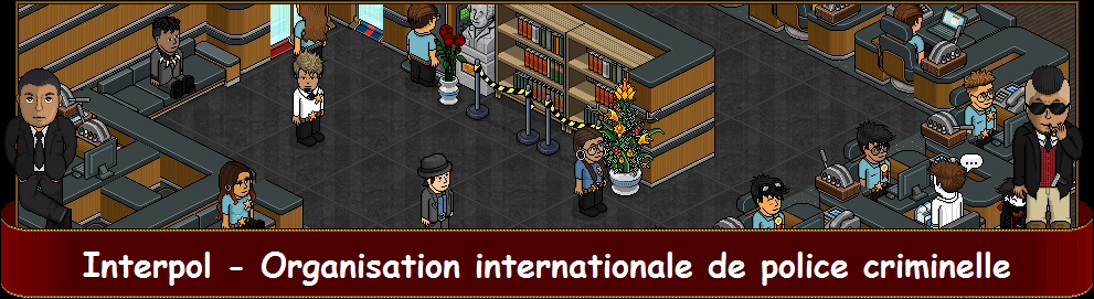Interpol HabboCity