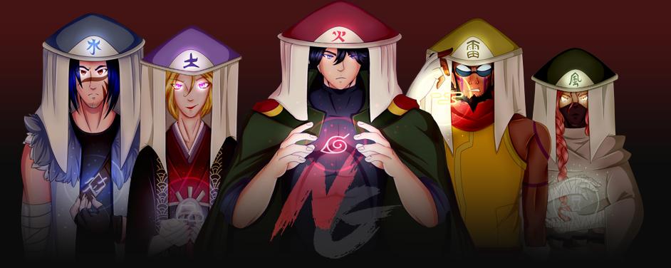 Ninjas Gaiden