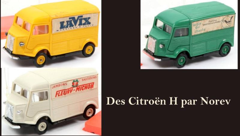 autour d'un modèle Dinky Toys - Page 2 Citroz10