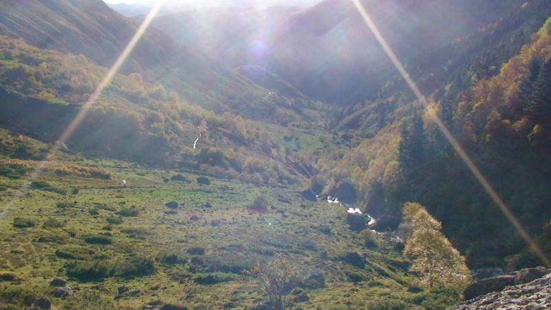 Rando Pyrénées Dsc00010