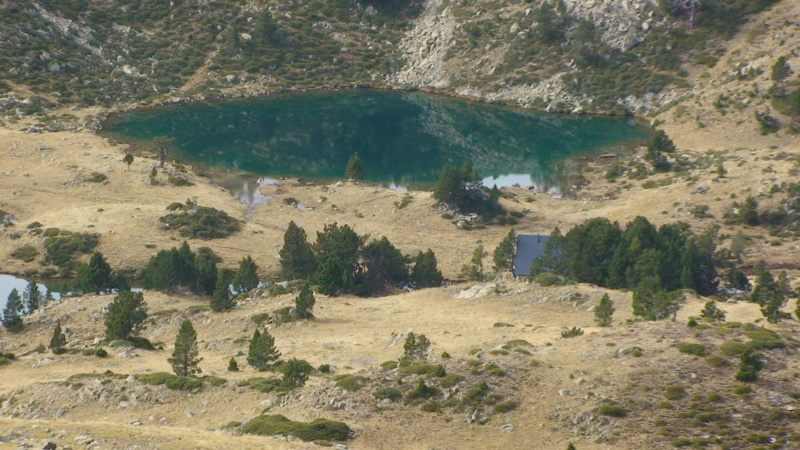 Rando Pyrénées Dsc00012