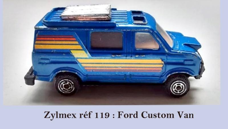 Dinky Toys  Zylmex Zylmex11