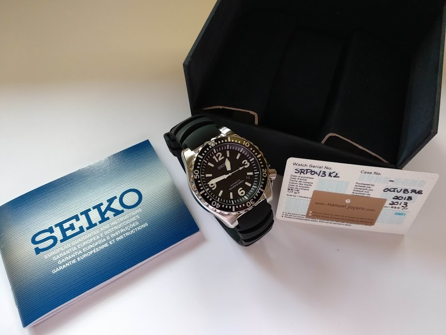 Seiko SRP043K2 SPORK. Img_2012