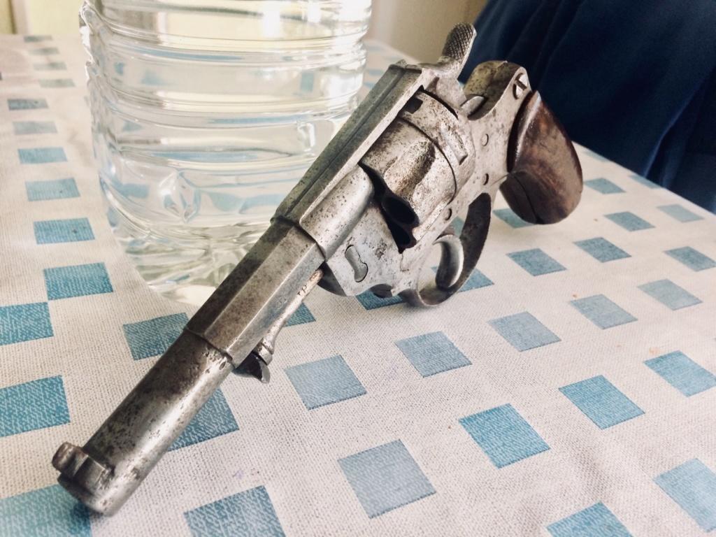 Revolver mdl 1873 Fullsi10