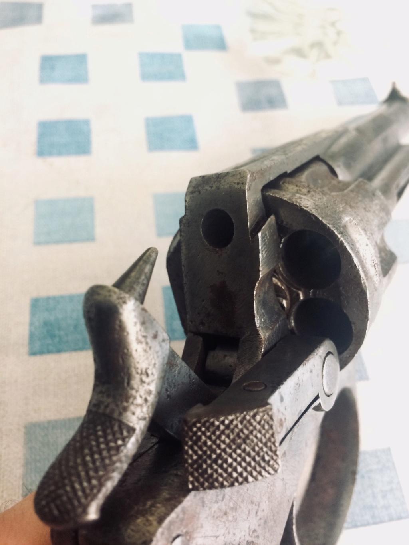 Revolver mdl 1873 Fullsi11