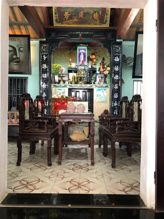 Voyages culinaires et philosophiques (suite) à Da Nang, vietnam - Page 12 10