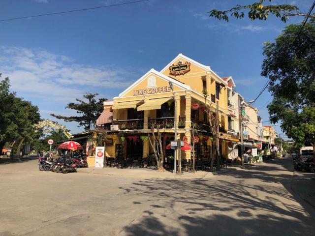 Voyages culinaires et philosophiques (suite) à Da Nang, vietnam - Page 12 115