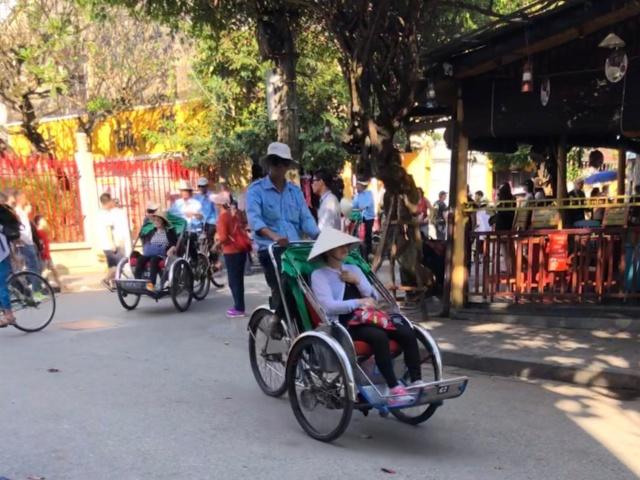 Voyages culinaires et philosophiques (suite) à Da Nang, vietnam - Page 12 116