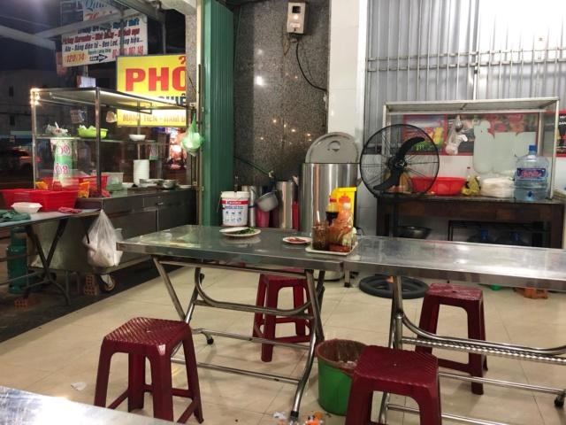 Voyages culinaires et philosophiques (suite) à Da Nang, vietnam - Page 13 117