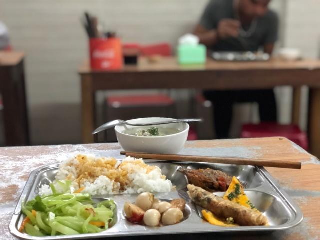 Voyages culinaires et philosophiques (suite) à Da Nang, vietnam - Page 13 216