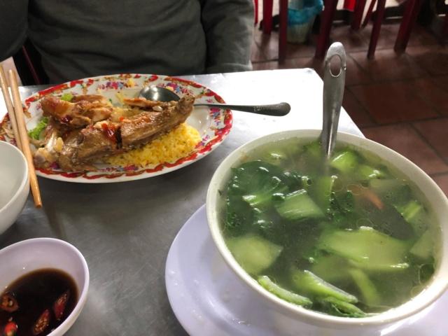 Voyages culinaires et philosophiques (suite) à Da Nang, vietnam - Page 13 221