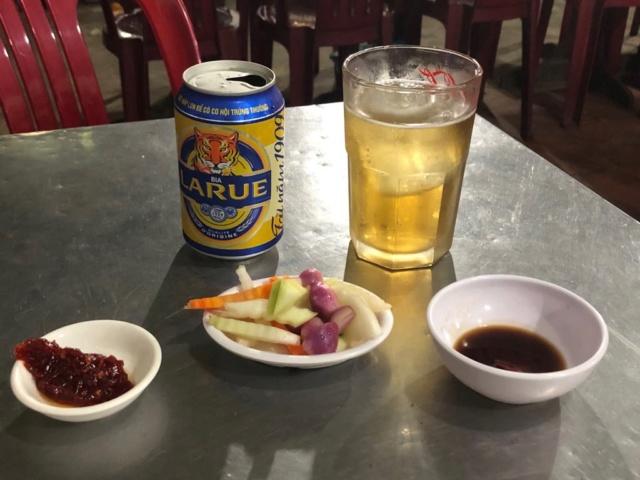 Voyages culinaires et philosophiques (suite) à Da Nang, vietnam - Page 13 222