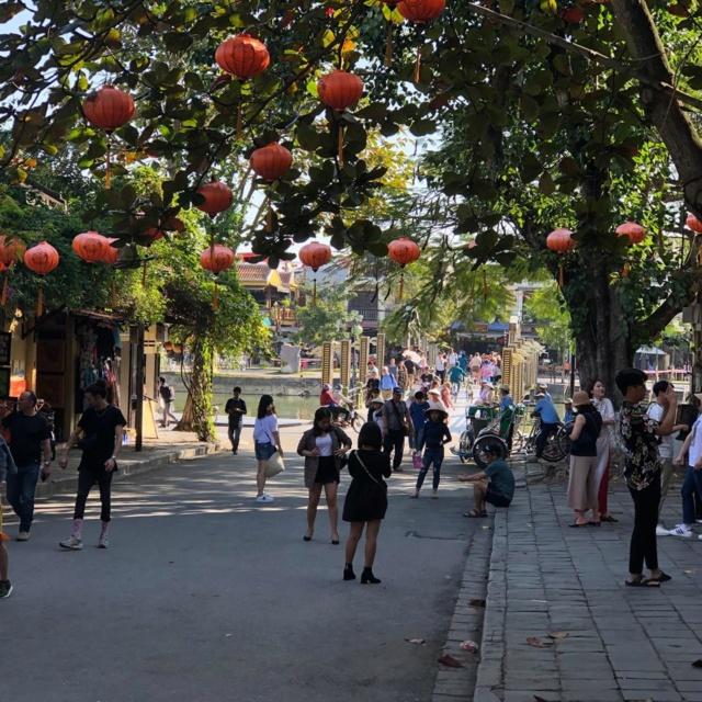 Voyages culinaires et philosophiques (suite) à Da Nang, vietnam - Page 12 412