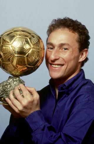 """Ballons d'or - tentative d'""""explication sur les années de coupes du Monde. 6375911"""