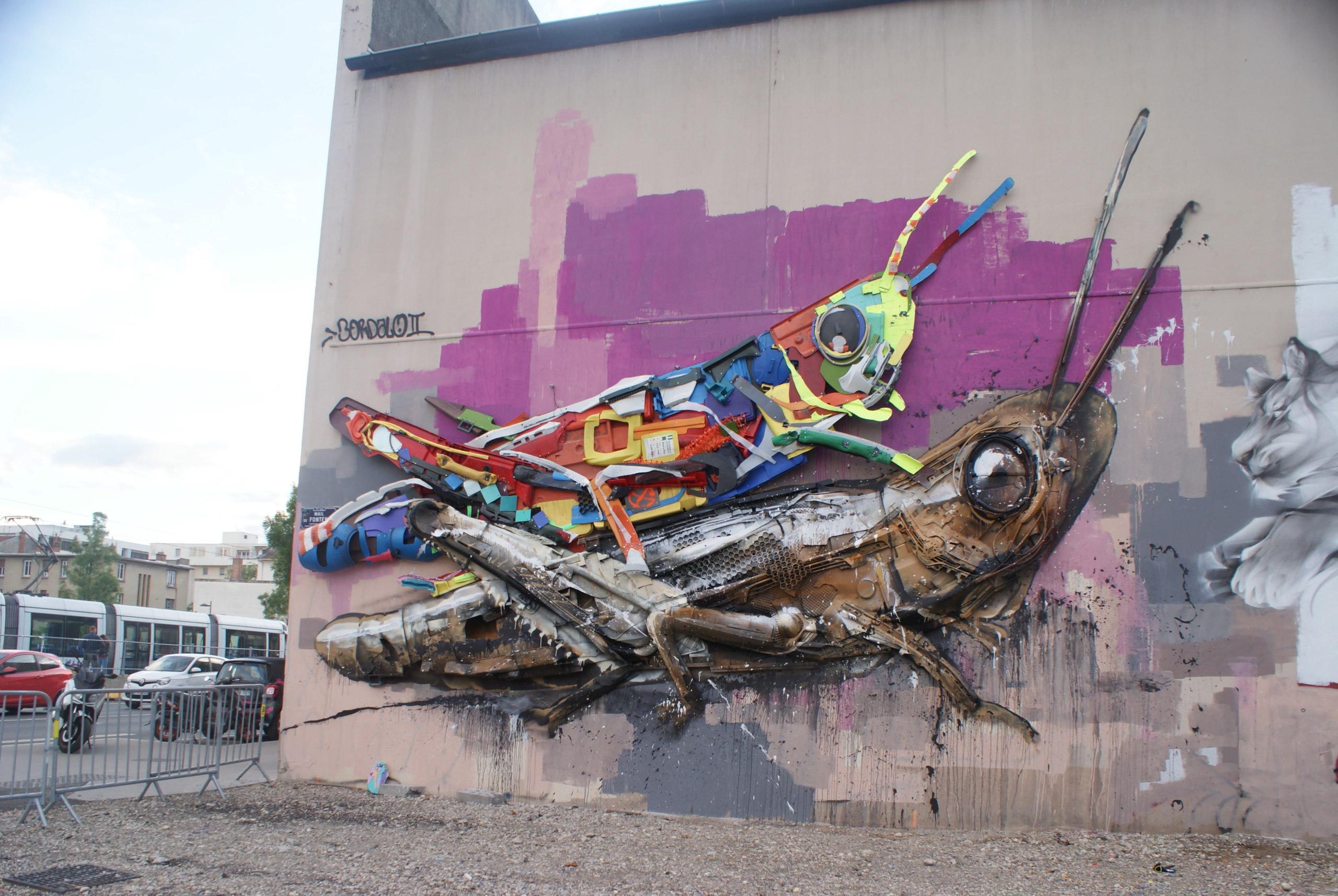 [street art-rue et manifs] Peinture fraîche, à Lyon 2019 et 2020 A1031