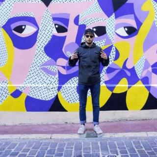 [street art-rue et manifs] Peinture fraîche, à Lyon 2019 et 2020 - Page 3 A1048
