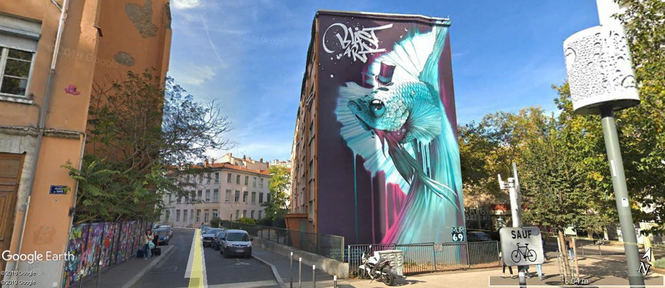 STREET VIEW : les fresques murales en France - Page 25 A1051