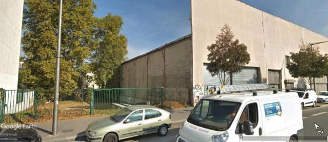 [street art-rue et manifs] Peinture fraîche, à Lyon 2019 - Page 3 A1057