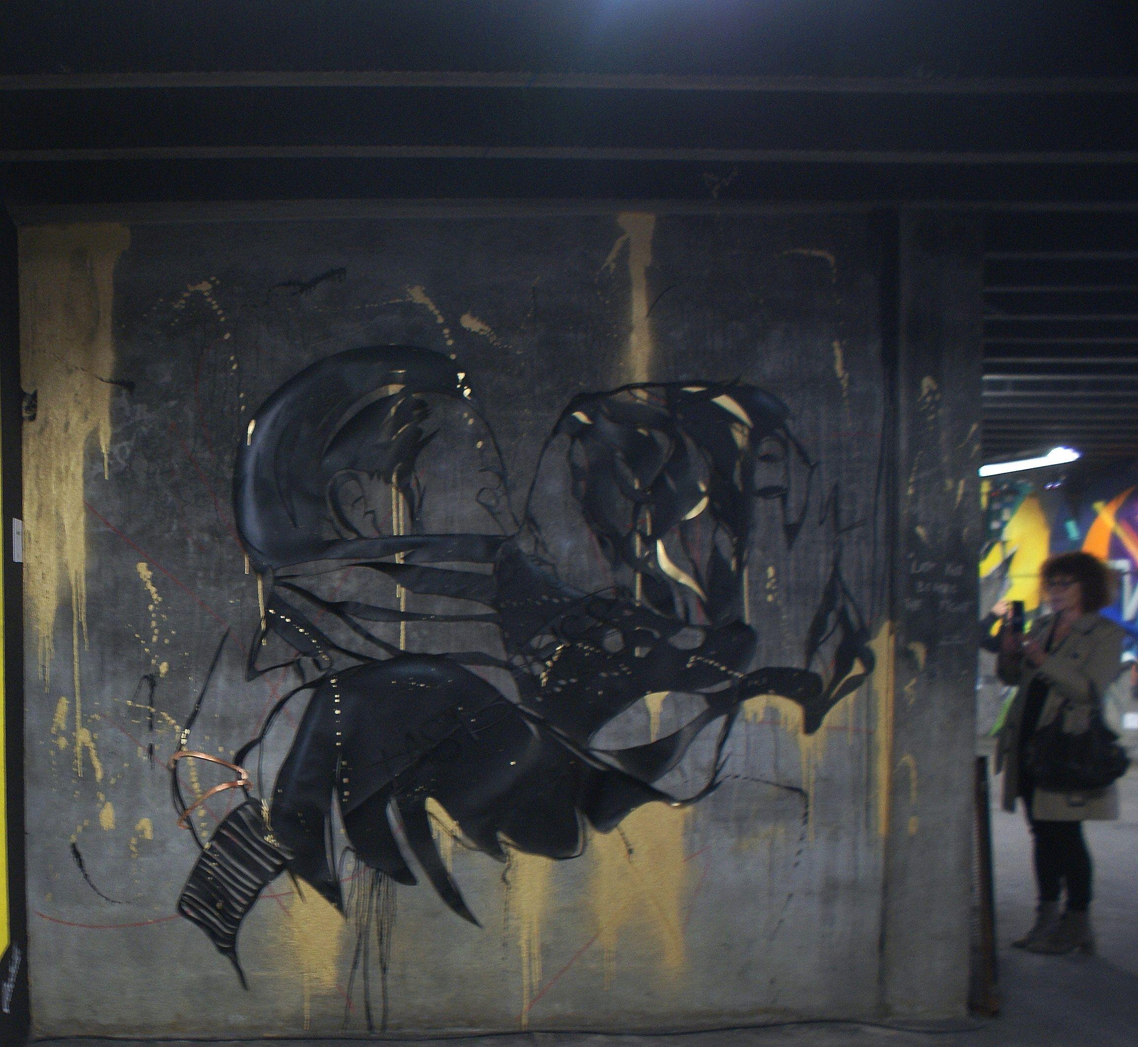 [street art-rue et manifs] Peinture fraîche, à Lyon 2019, 2020 ET 2021 - Page 4 A1061