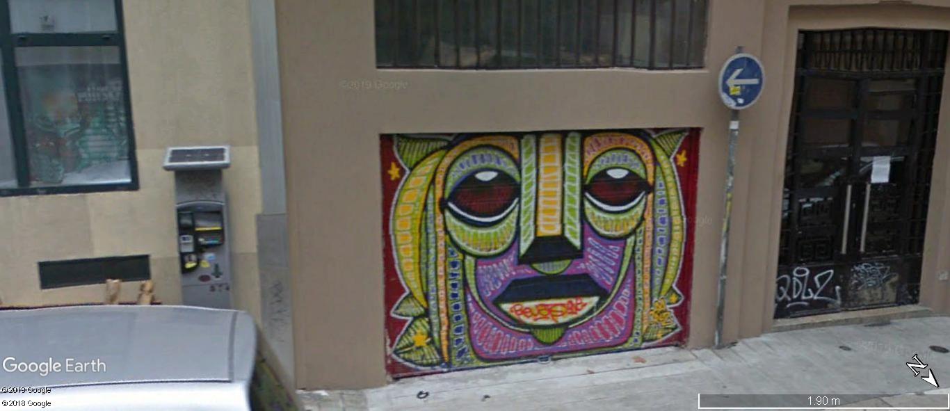 [street art-rue et manifs] Peinture fraîche, à Lyon 2019, 2020 ET 2021 - Page 4 A1069